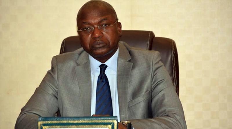 Marchés de covid : Le fils du ministre Oumar Guèye servi