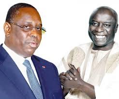 Idrissa Seck : « quand je disais que la vision de Macky s'arrête à Diamniadio, c'était dans le cadre politique »