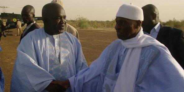 Oumar Sarr et la trahison du Pds