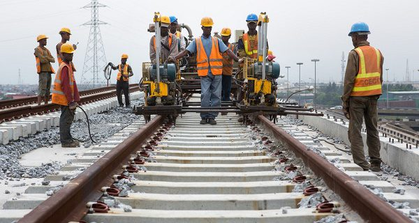 Vers la relance du chemin de fer