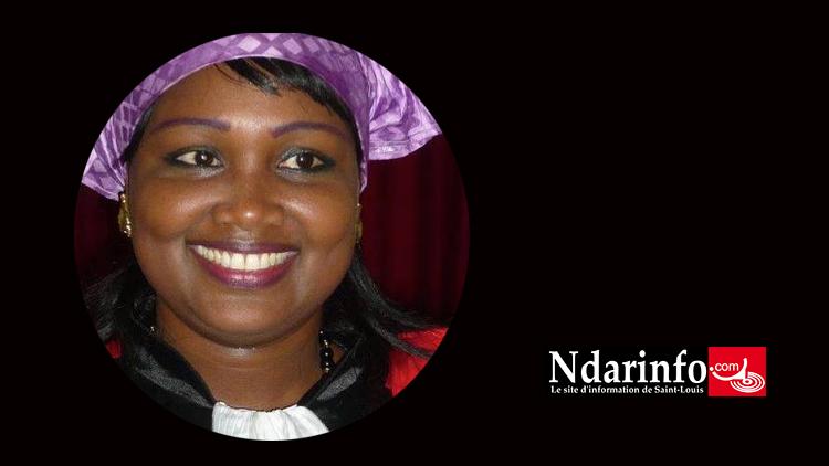 Décès du professeur Mariama Dalanda Diallo : l'UGB de Saint-Louis en deuil ...