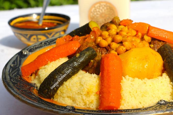 Le couscous du Maghreb devient patrimoine immatériel de l'Unesco