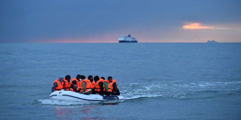 MIGRATION IRRÉGULIÈRE : 7 lutteurs débarquent en Espagne, 6 morts et 1 rescapé