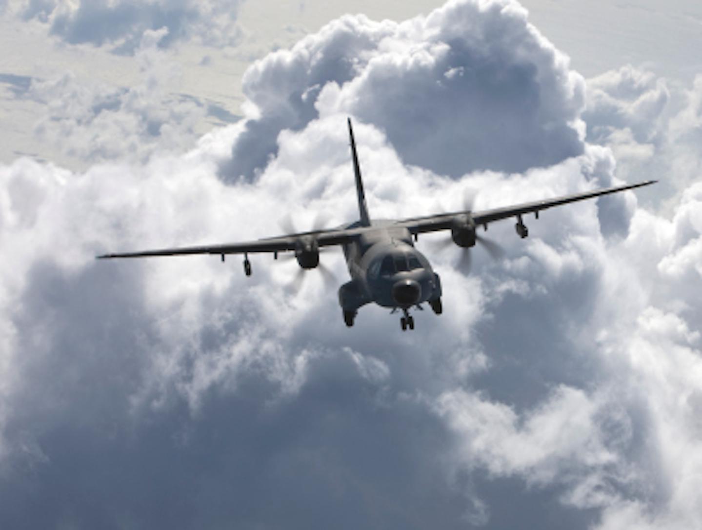 Traque de clandestins : Le Sénégal se dote d'un avion