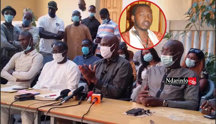 GIE « Diappalé ndawyi » : le conseil régional de la Jeunesse désapprouve la démarche et dégage des pistes