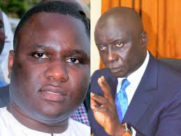 Rewmi :  Déthié Fall décline une nomination d'Idrissa Seck