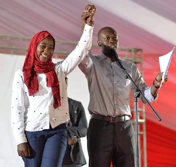Pastef : Ousmane Sonko collecte 125.899.000 FCFA en 8 heures