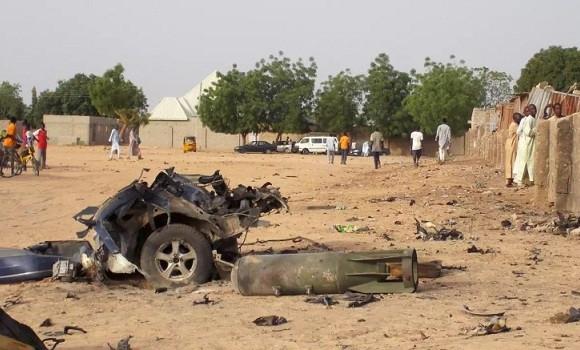 100 morts dans les attaques de deux villages de civils au Niger