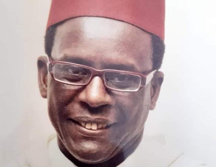 Décès de Serigne Abdoul Aziz Sy Ibn Serigne Moustapha Sy Djamil