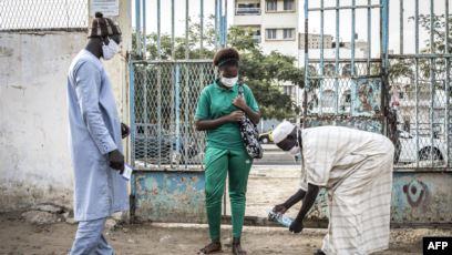 Coronavirus: 168 nouvelles contaminations et 10 décès