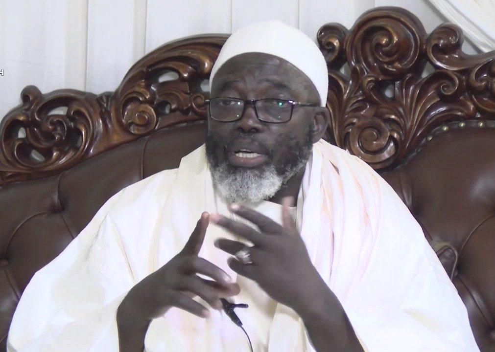 La communauté mouride endeuillée : Serigne Atou Diagne, un des dondateurs de la Hizbut Tarqiyyah, n'est plus