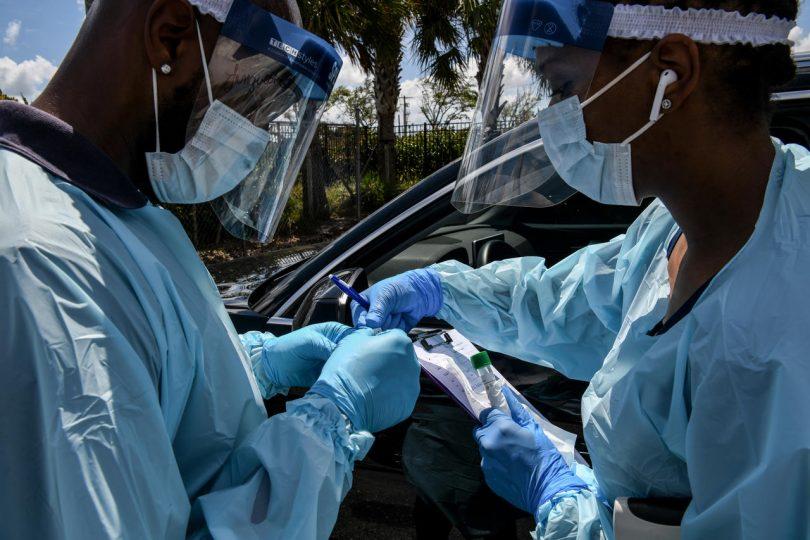 Covid-19/Bilan endémique du mois de janvier au Sénégal : 218 décès et 7 387 positifs