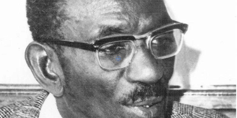 Cheikh Anta DIOP, une pensée au coeur de l'actualité