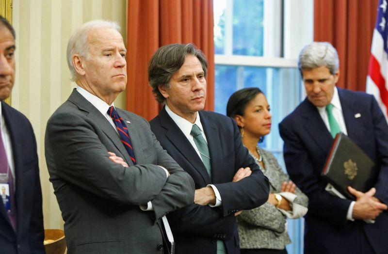 Les États-Unis comptent «s'impliquer» à nouveau dans le Conseil des droits de l'homme de l'ONU