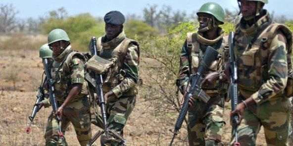 Casamance : l'armée dément la mort de soldats dans le Nord Sindian