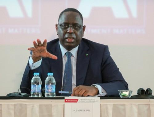 Affaire SONKO : Macky SALL s'est entretenu avec deux ministres