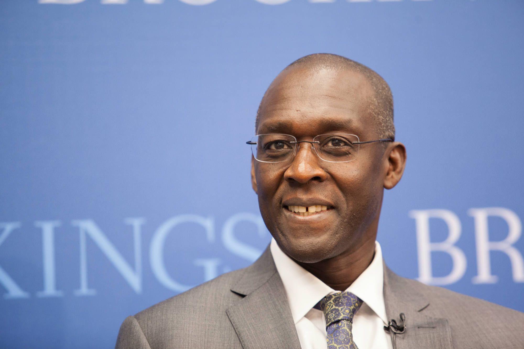 Makhtar Diop prend la tête de la Société financière internationale