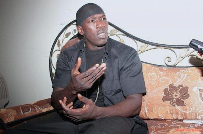 Saint-Louis : En voulant mouiller Nitt Doff, un partisan de BBY se retrouve en prison