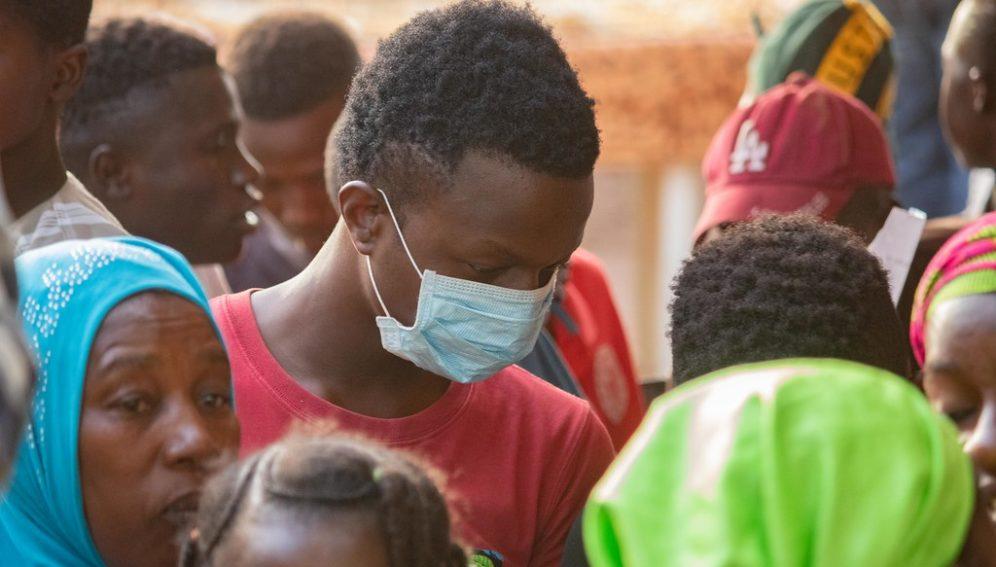 COVID-19 : 211 nouvelles infections et huit nouveaux décès