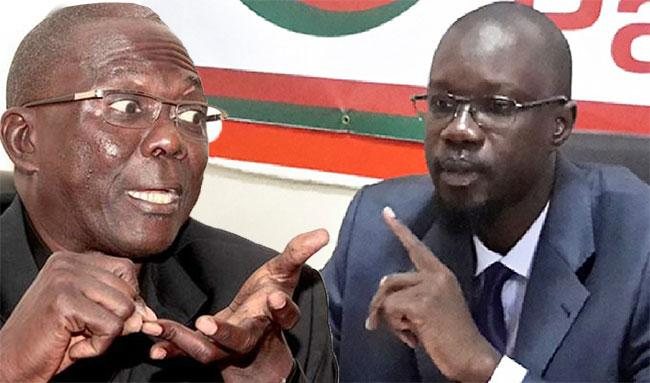 """Immunité parlementaire : """"Aucun droit du député Ousmane Sonko n'est violé"""", Moustapha Diakhaté"""