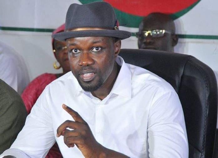 8e cabinet : La convocation de Ousmane Sonko est tombée