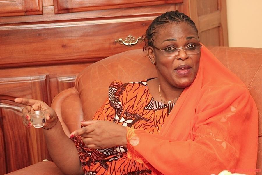 Ndiolofène : La maison familiale Marième SALL saccagée