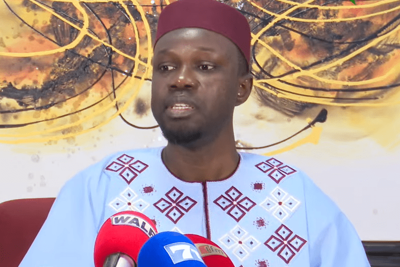 «Ousmane SONKO n'a pas été drogué, il se porte très bien» (avocat)