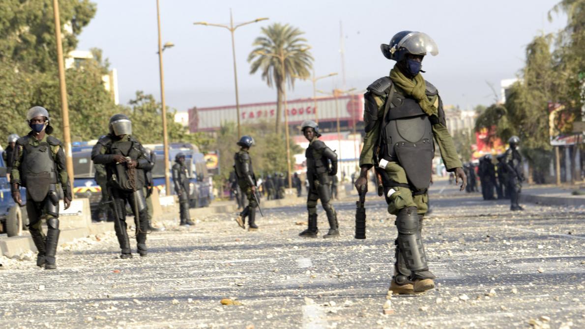 Manifestations suite à l'arrestation de Sonko : Le Sénégal enregistre un 5e mort