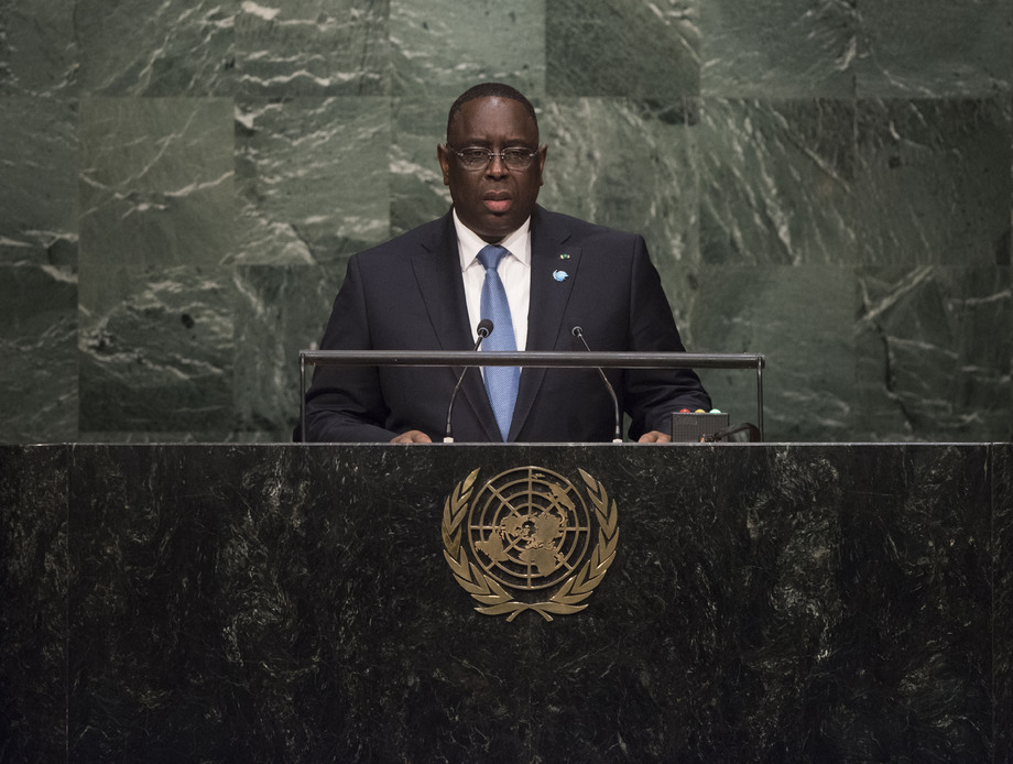Série de violences au Sénégal : L'ONU déplore ...