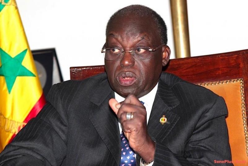 Suspension des poursuites contre Ousmane SONKO : Une résolution sur la table de Moustapha NIASSE