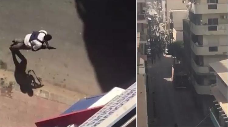 Une vidéo documente des tirs à balles réelles sur la foule à Dakar