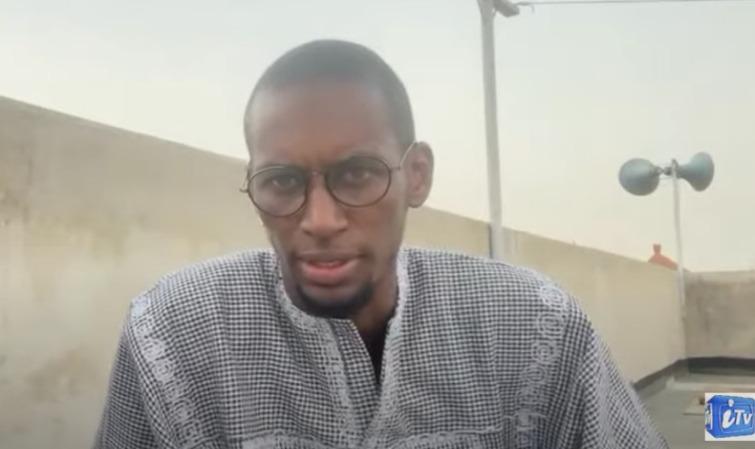 """Capitaine Touré : """"Les prélèvement effectués sur Adji Sarr sont faux"""""""