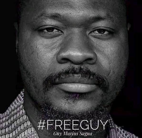 Les travailleurs sociaux exigent la libération de Guy Marius SAGNA