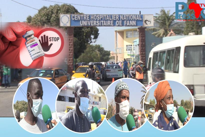 Sénégal: La polémique sur le vaccin AstraZeneca fait reculer des candidats