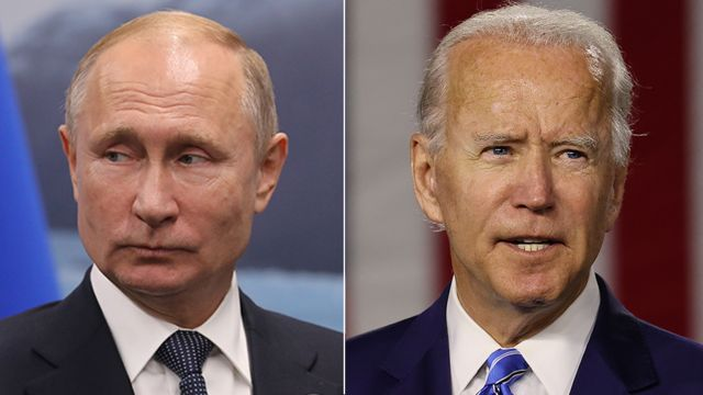 "Biden qualifie Poutine de ""tueur"": l'ambassadeur russe quittera Washington samedi"
