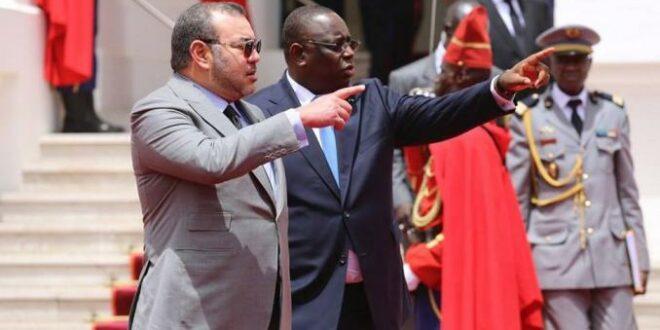Le Sénégal ouvre un consulat à Dakhla