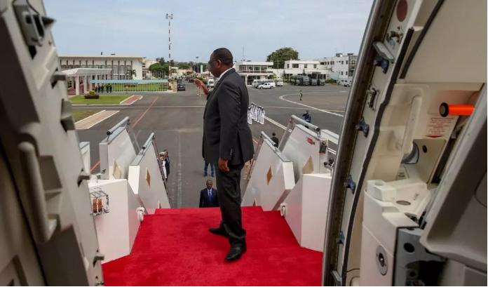 Visite officielle, investiture : Macky Sall attendu à Bruxelles et à Brazzaville dans la semaine
