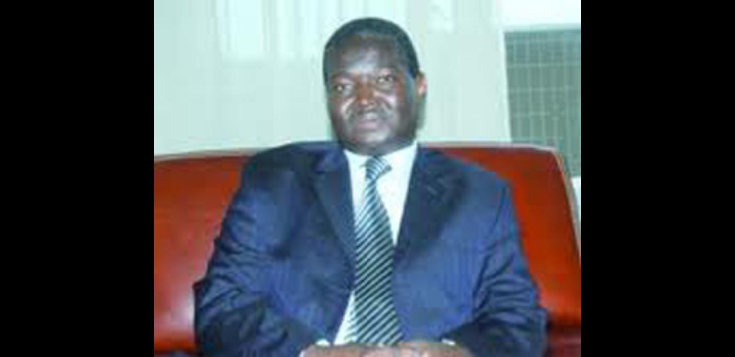 Abdoulaye Diop élu Président de la CommIssion de l'UEMOA