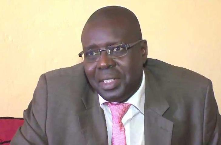 Boubacar Seye : « L'Union Européenne s'est saisie du dossier » des fonds destinés à l'émigration