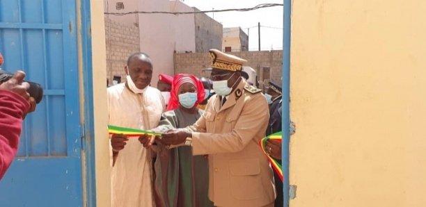 Saint-Louis : Un nouveau commissariat de Police inauguré à Pikine