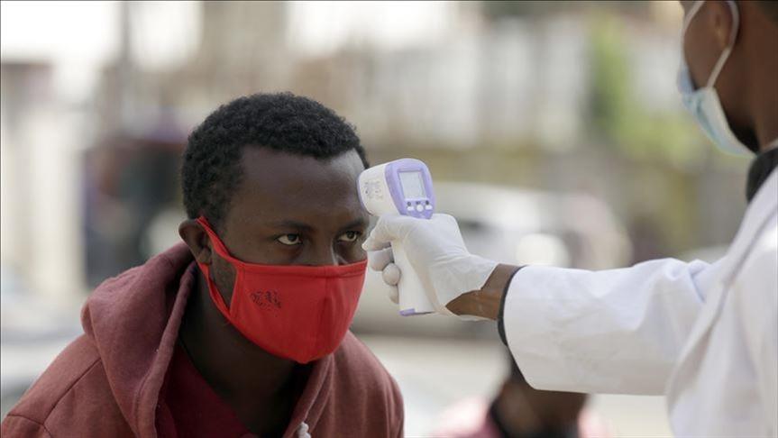 Covid-19 : Le Sénégal franchit la barre des 40 000 cas positifs