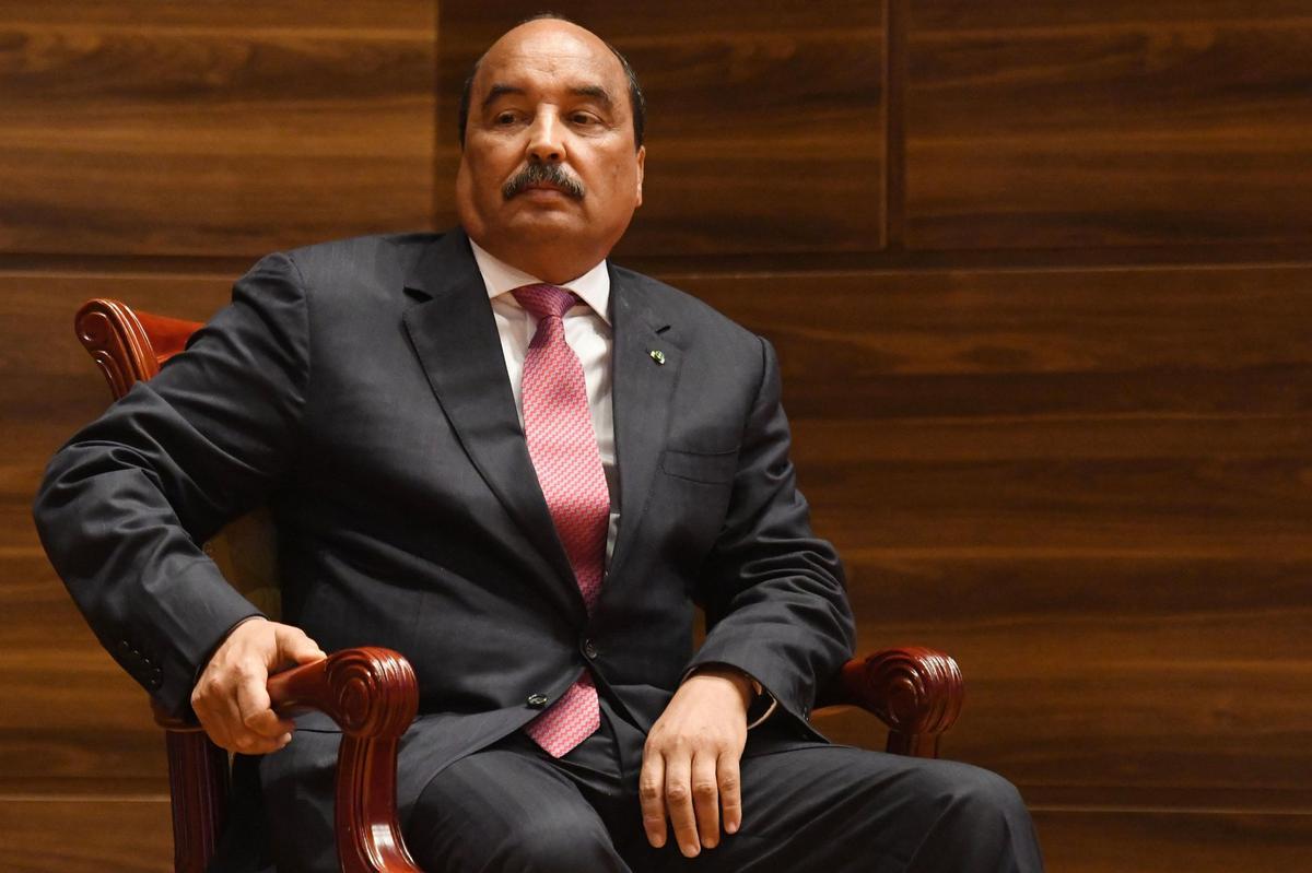 Mauritanie : des députés portent plainte contre l'ex-président Ould Abdel Aziz pour diffamation