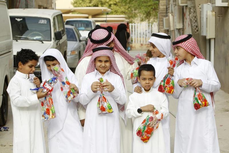 L'Arabie Saoudite va célébrer la Korité ce jeudi