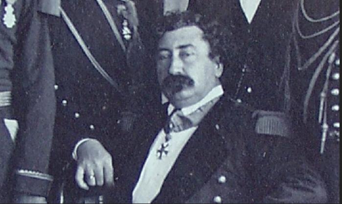 Terrassé par le choléra : l'histoire de Pinet-Laprade, ancien Gouverneur de Saint-Louis