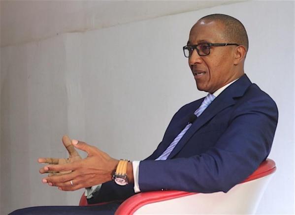 Israël-Palestine : Abdoul Mbaye minimise la réaction de l'Etat du Sénégal !