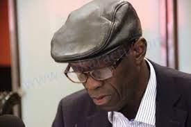 Décès du journaliste Moriba Magassouba