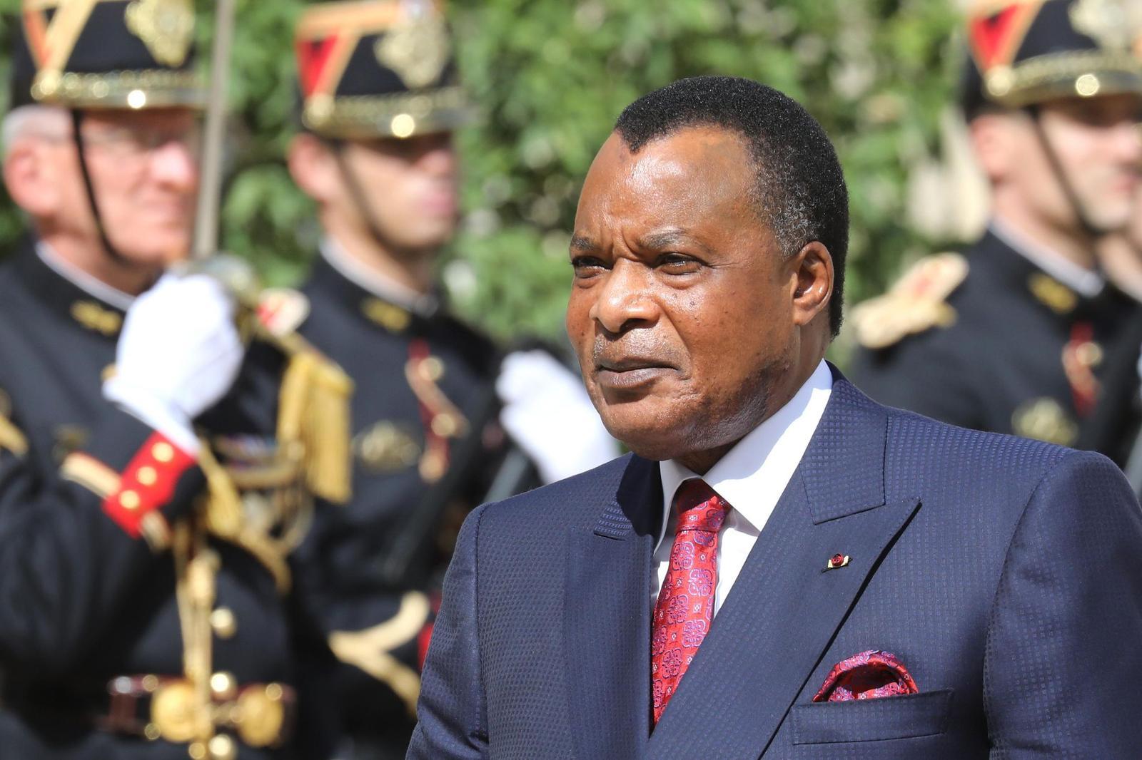 République du Congo : le fils de Sassou Nguesso nommé ministre dans le nouveau gouvernement