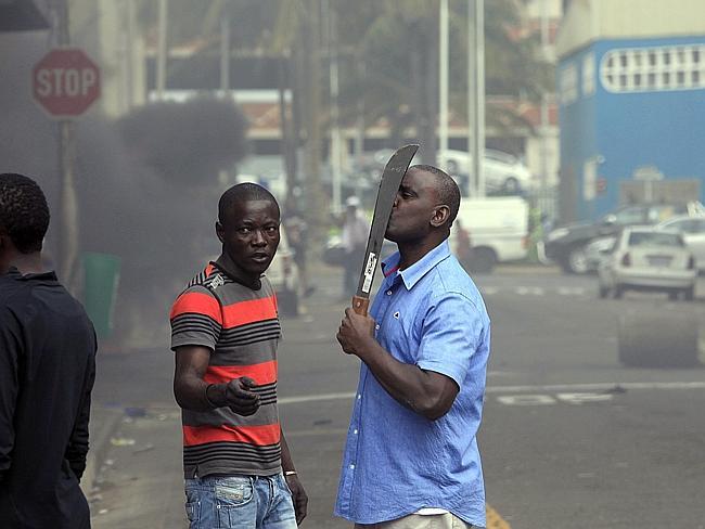 Gambie : une bande d'agresseurs tue un commerçant sénégalais