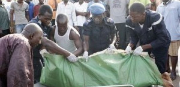 Louga : Portée disparue depuis quelques jours, Khady Badiane DIACK retrouvée morte dans des broussailles