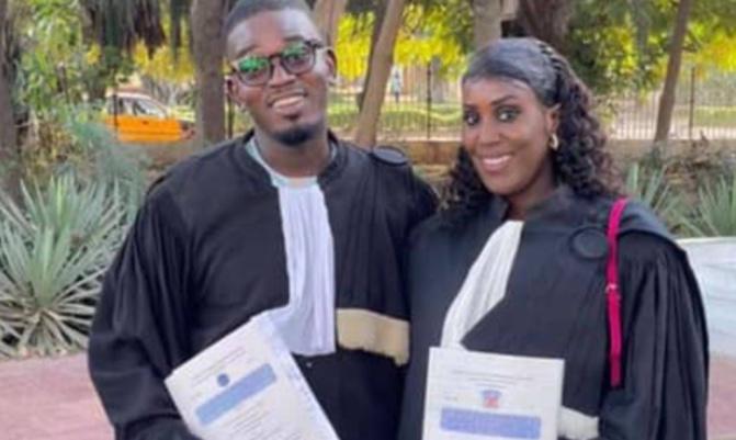 Dr Dieynaba succombe à ses blessures, une semaine aprés le décès de son mari Dr Baba Diagne